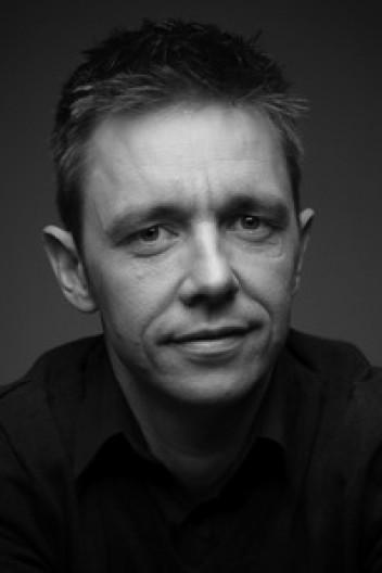 Adam Henshaw (Headshot), Fraser Models And Actors
