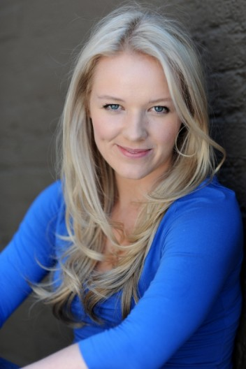 Jennifer Barrett (Headshot), Fraser Models And Actors