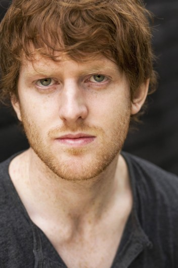 Ben Plunkett Reynolds (Headshot), Fraser Models and Actors
