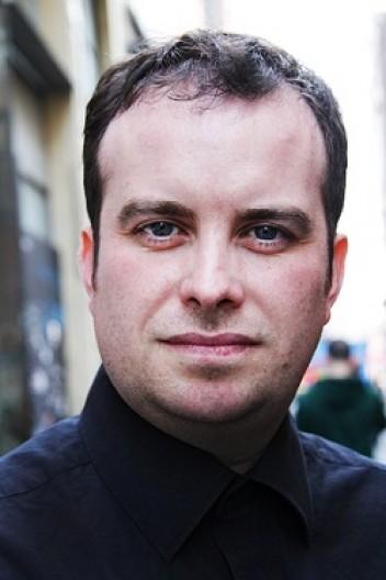 James Murphy (Headshot) Fraser Models and Actors