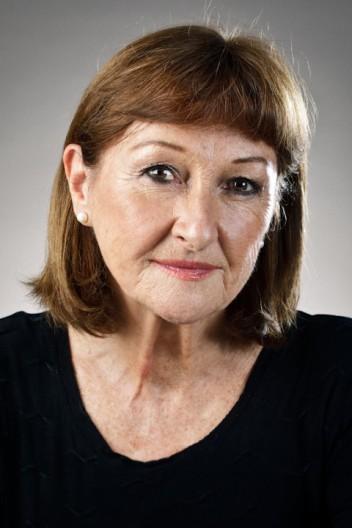 Muriel Caslin O' Hagan (Headshot) Fraser Models and Actors