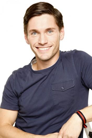 John McCall (Frasers Models and Actors) Headshot