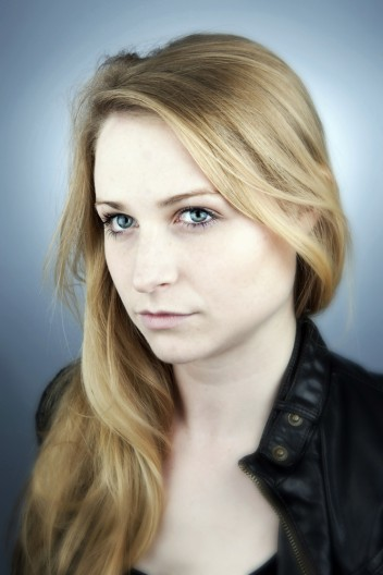 Niamh Algar (Headshot) Fraser Models and Actors
