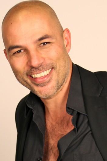 David Bendito (Fraser models and Actors)