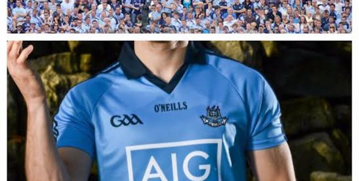 Come on the Dubs!