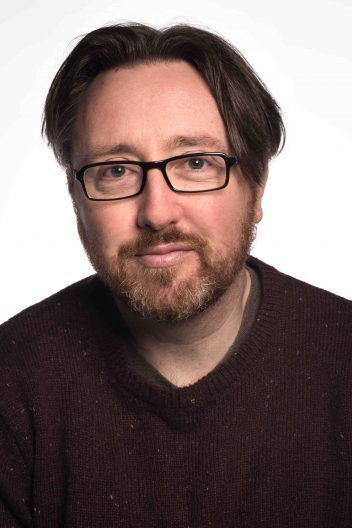 Alan Buckley