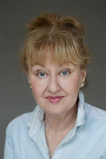 Judy Donovan