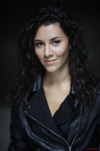 Sarah Zaher