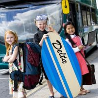 Dublin Bus Launches...
