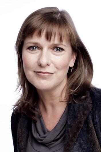 Jane Gribbin