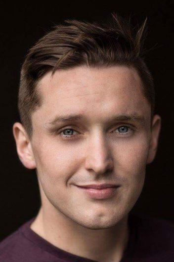 Stephen Casey Bracken
