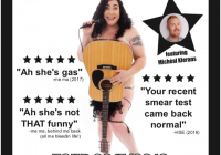 One Woman Show