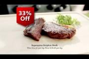 Superquinn Summer BBQ