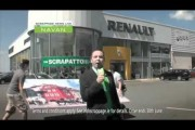 Renault Scrappage Scheme is back