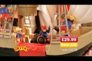 Smyths Toys - Pirate Ship and Castle