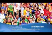 Ulster Bank GAA Sponsorship 2
