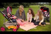 Smyths Toys - Dimples Strollers
