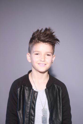 Brandon B