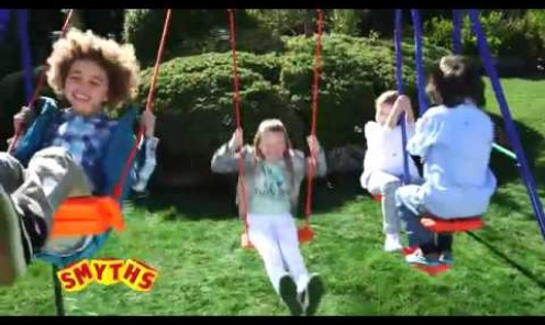 Smyths Seesaw and Swings