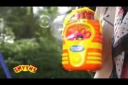 Smyths Bubbles