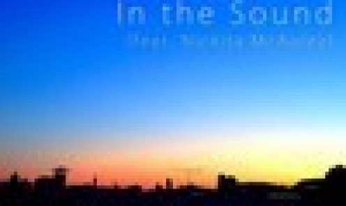 Invisible Line - In the Sound (Feat. Nickita McAuley)
