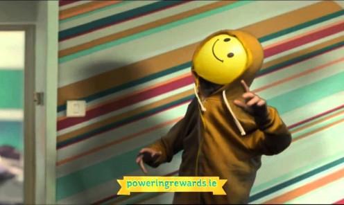 Electric Ireland Powering Rewards