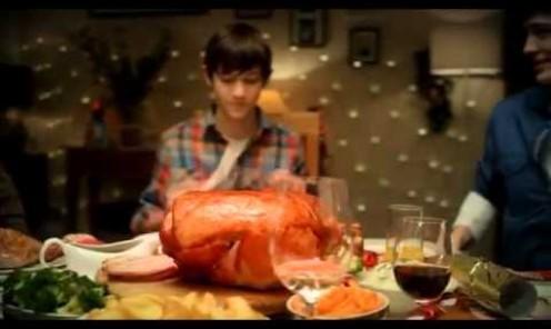 Brady Family Ham - Christmas