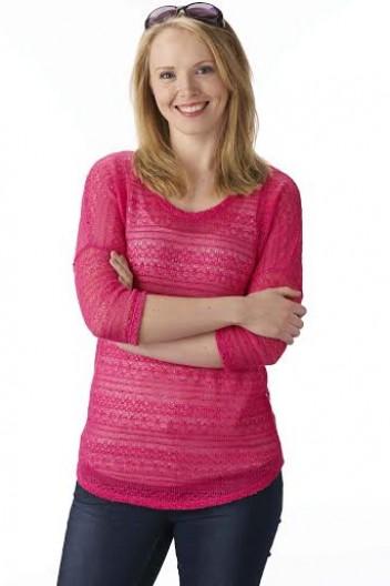 Claire M