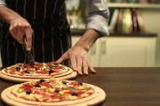 Centra Pizza