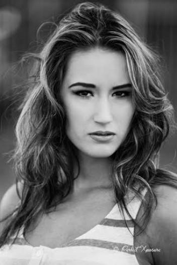Heather McA
