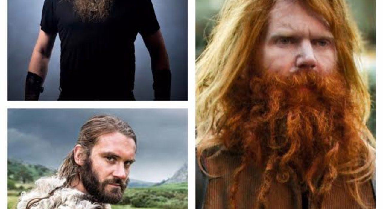 Hairy Fellas Wanted
