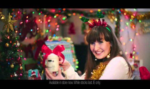 Christmas Lidl