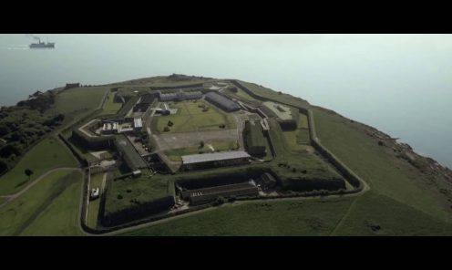 Ireland's Ancient East Ad – Bedtime Stories