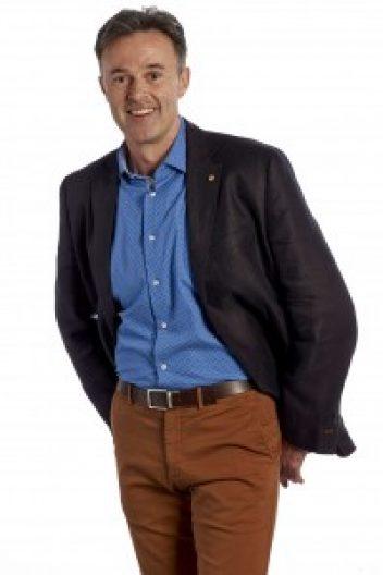 Peter McD
