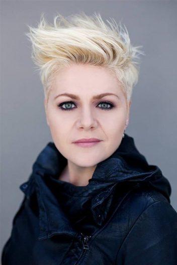 Liz O'Sullivan