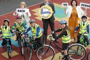 RSA Back to School - Cycle Safety