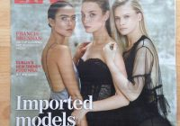 Anna and LIFE Magazine