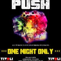 Push...