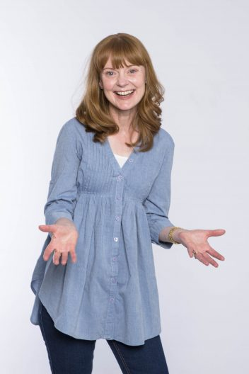 Jenny O'D